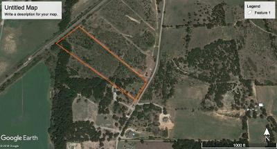 Millsap Residential Lots & Land For Sale: Tbd 5 Newberry Road