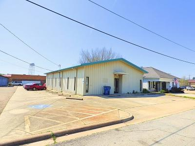 Commercial For Sale: 313 West Alabama