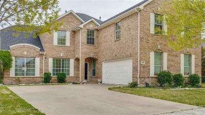 Rowlett Single Family Home For Sale: 10018 Turrey