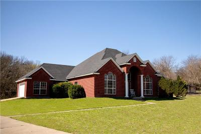 Waxahachie Single Family Home For Sale: 230 Pecan Valley Lane