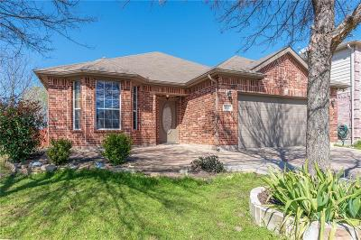 Collin County Single Family Home For Sale: 936 Hazels Way