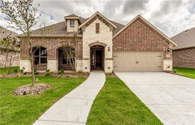 Frisco Single Family Home For Sale: 11177 Carrizo Road