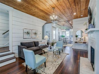 Dallas, Fort Worth Single Family Home For Sale: 1401 Kings Highway