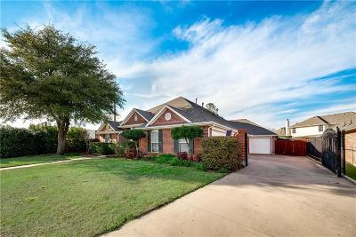 Colleyville Residential Lease For Lease: 2000 Tarrant Lane