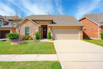 McKinney Single Family Home For Sale: 10540 Jackson Hole Lane