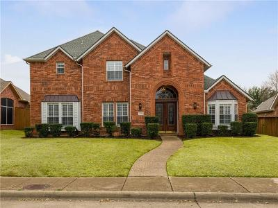 Single Family Home For Sale: 3656 Eden Drive