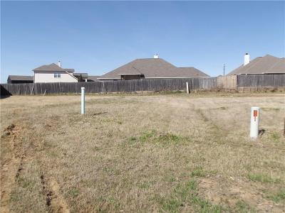 Denton County Residential Lots & Land For Sale: 266 Irick Court