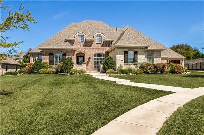 Mckinney Single Family Home For Sale: 2905 Moongold Court