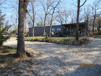 Grayson County Single Family Home For Sale: 120 Stone Circle Drive
