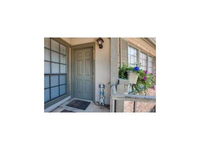 Plano Multi Family Home For Sale: 3101 Townbluff Drive #423