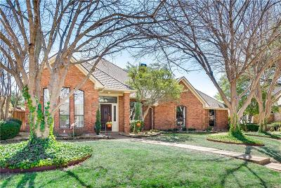Plano Single Family Home For Sale: 3313 Chaney Court