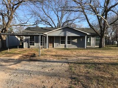 Single Family Home For Sale: 1211 N Mill Street