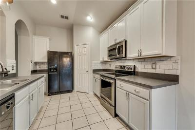 Forney Single Family Home For Sale: 1003 Camp Verde Drive