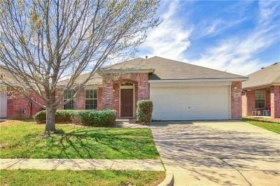 North Richland Hills Single Family Home For Sale: 13253 Fieldstone Road