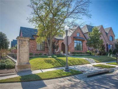 Fort Worth Single Family Home For Sale: 3964 Bishops Flower Road
