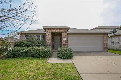Fort Worth Single Family Home For Sale: 5601 Talons Crest Circle