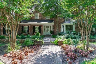 Plano Single Family Home For Sale: 5508 Cavendish Court
