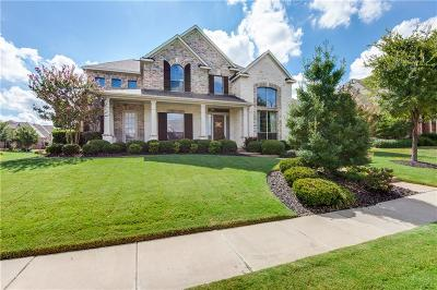 Frisco Single Family Home For Sale: 11688 Bent Creek Trail