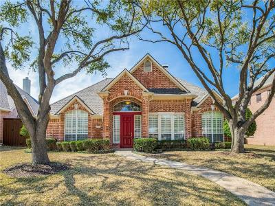 Plano Residential Lease For Lease: 2165 Fountain Head Drive
