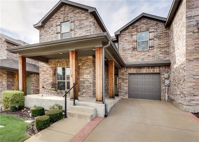 Mesquite Single Family Home For Sale: 2101 Cranberry Court