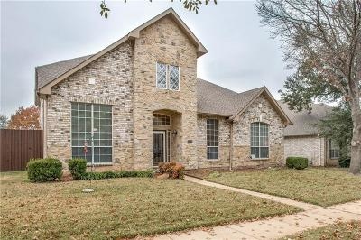 Dallas County Single Family Home For Sale: 113 Branchwood Trail