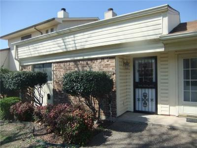 North Richland Hills Townhouse For Sale