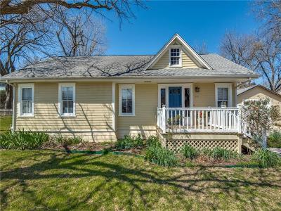 Single Family Home For Sale: 515 N Wood Street