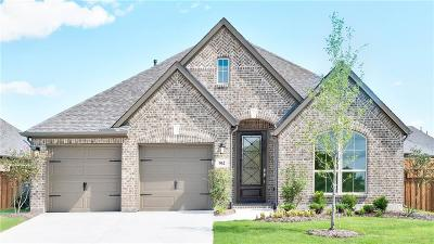 Forney Single Family Home For Sale: 962 Knoxbridge Road