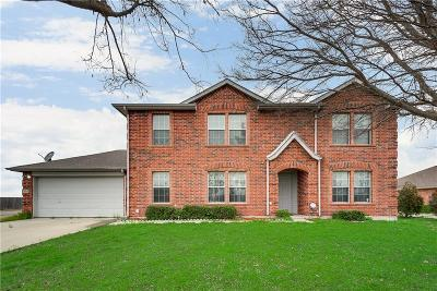 Collin County Single Family Home For Sale: 14881 Cr 489