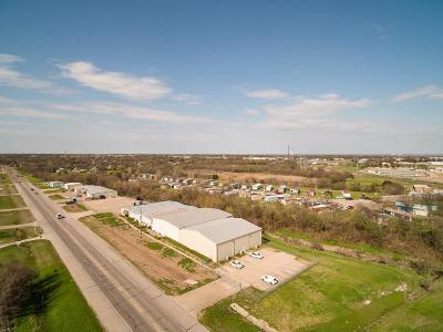 Commercial For Sale: 1212 S Clay Street
