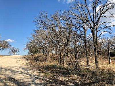 Montague County Residential Lots & Land For Sale: 46 Pawnee Trail