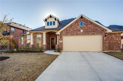 Fate Single Family Home For Sale: 938 Mangrove