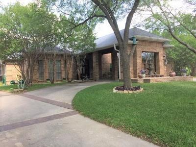 Colleyville Single Family Home For Sale: 4104 Wood Creek Court