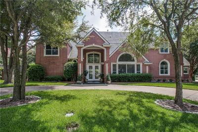 Mira Vista, Mira Vista Add, Trinity Heights, Meadows West, Meadows West Add, Bellaire Park, Bellaire Park North Residential Lease For Lease: 7029 Saucon Valley Drive