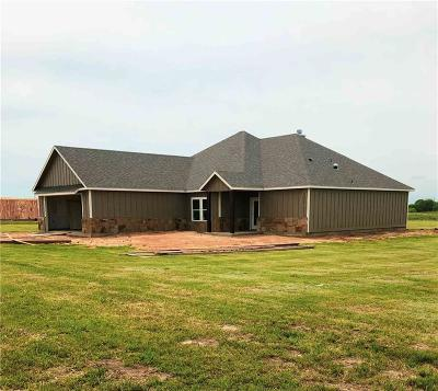 Whitesboro Single Family Home For Sale: 4785 Old Town Road