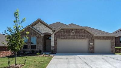 Weatherford Single Family Home For Sale: 2122 Lorrie Lane