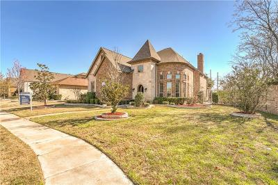 Coppell Single Family Home For Sale: 766 Chalais Court