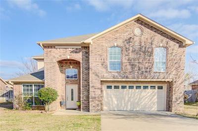 Tyler Single Family Home For Sale: 7340 Manassas Lane
