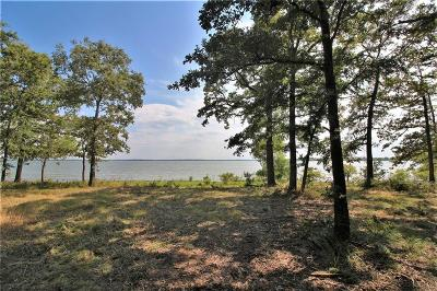 Quinlan Residential Lots & Land For Sale: 103 Open Water Point