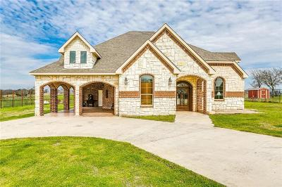 Ferris TX Single Family Home For Sale: $380,000