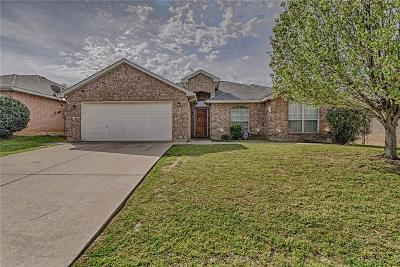 Single Family Home For Sale: 921 Ryanfield Court