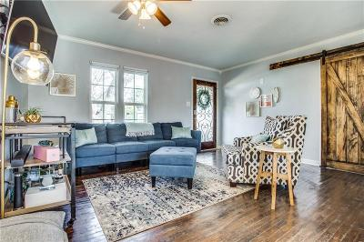Plano Single Family Home For Sale: 908 21st Street