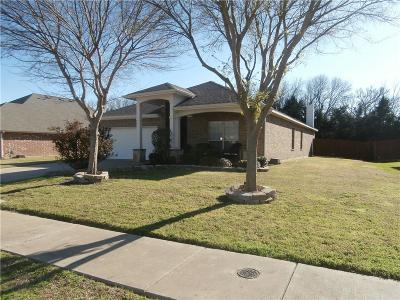 Dallas County Single Family Home For Sale: 1415 Whitaker Way