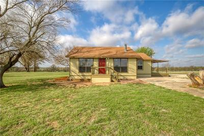 Wise County Single Family Home For Sale: 2250 Fm 2123