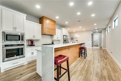 Half Duplex For Sale: 5931 Oram Street