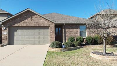 Frisco Single Family Home For Sale: 11805 Summer Springs Drive