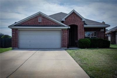 Single Family Home For Sale: 1016 Trinidad Drive