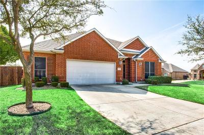 Forney Single Family Home For Sale: 142 Anns Way