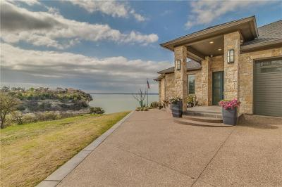 Single Family Home For Sale: 1221 Overlook Court