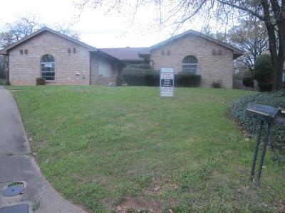 Single Family Home For Sale: 7263 Merry Lane Court